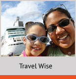 Cobb & Douglas Public Health Travel Wise