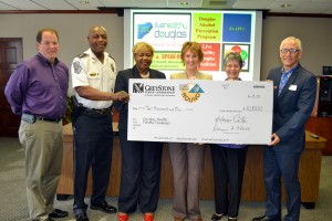Douglas Health Futures Check Presentation 6-03-2014