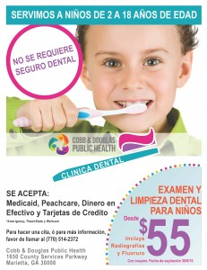 Dental Clinic Flyer Complete English_Spanish MS_Page_2