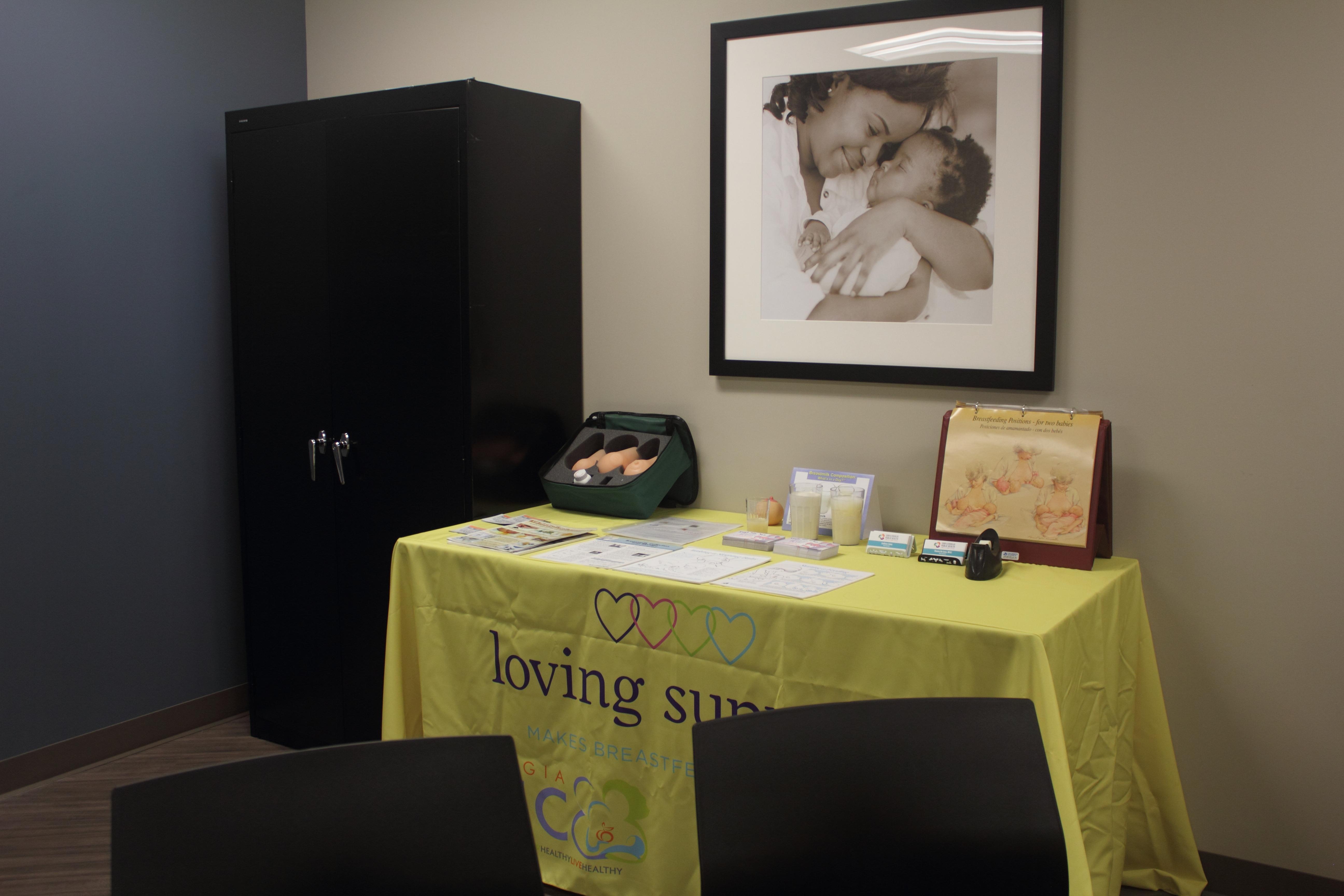Marietta WIC Office Expands - Cobb & Douglas Public Health