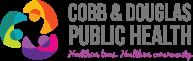 Cobb & Douglas Public Health Logo