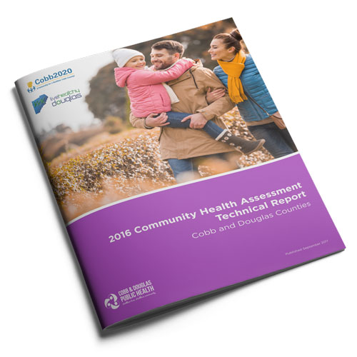 2016 Community Health Assessment Technical Report