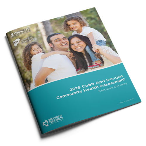 2016 Cobb And Douglas Community Health Assessment