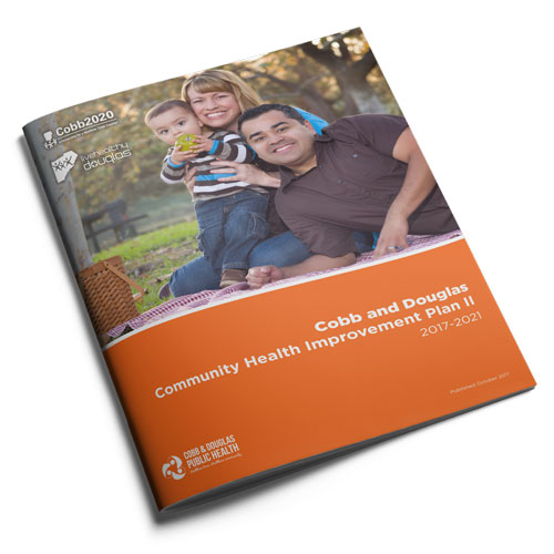 Cobb and Douglas Community Health Improvement Plan