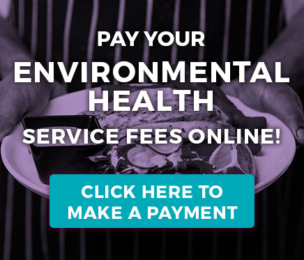 Environmental Health Payments
